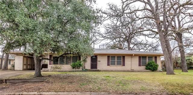 205 Greenway Drive, Bryan, TX 77801 (MLS #20004052) :: RE/MAX 20/20