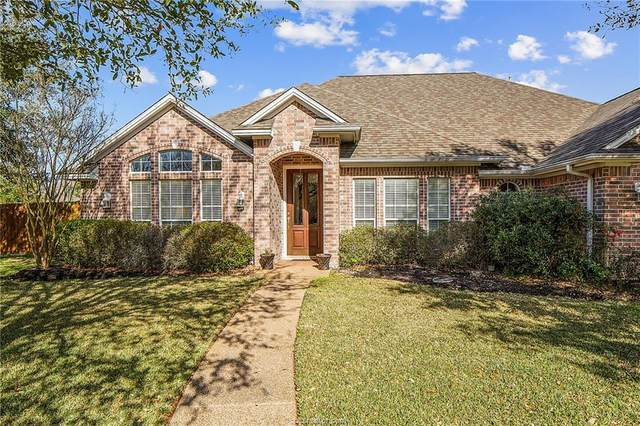 1528 Concord, College Station, TX 77845 (MLS #20004083) :: Chapman Properties Group