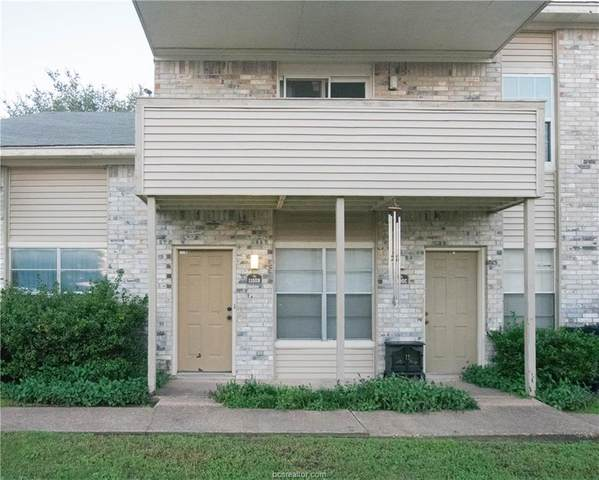 1100 Spring Loop A-D, College Station, TX 77840 (MLS #20004124) :: RE/MAX 20/20