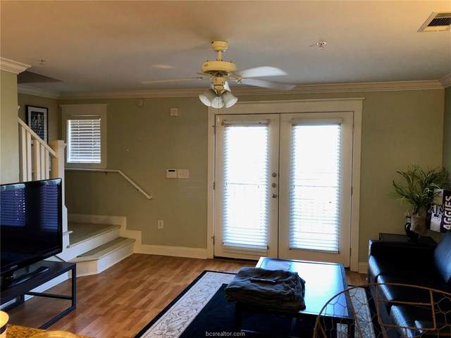 1725 Harvey Mitchell Parkway #1426, College Station, TX 77840 (MLS #20004125) :: The Lester Group