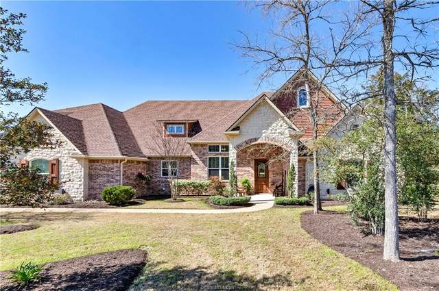 5266 Branding Iron Court, College Station, TX 77845 (MLS #20004142) :: BCS Dream Homes