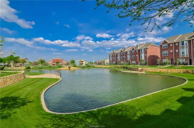1198 Jones Butler Road #3114, College Station, TX 77840 (MLS #20004185) :: Treehouse Real Estate
