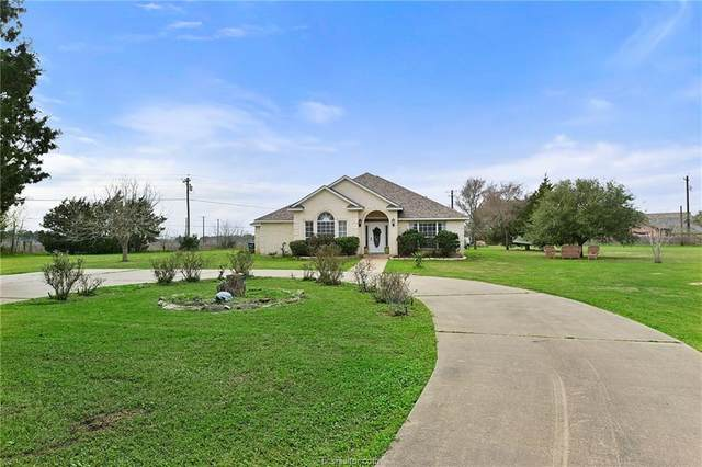 2101 Fields, College Station, TX 77845 (MLS #20004191) :: RE/MAX 20/20