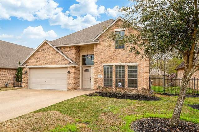1730 Creekside Circle, College Station, TX 77845 (MLS #20004194) :: The Lester Group