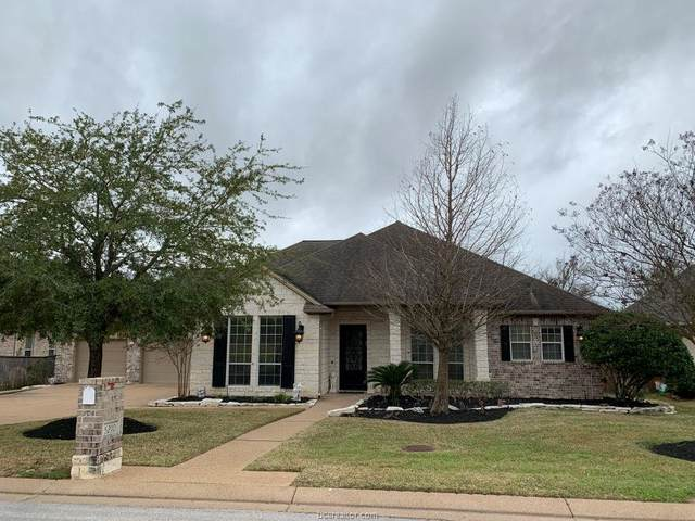 5210 Quaker Ridge Drive, College Station, TX 77845 (MLS #20004196) :: BCS Dream Homes