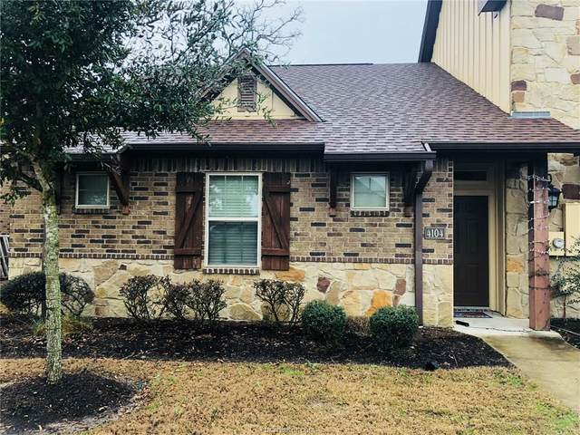 4104 Gunner, College Station, TX 77845 (MLS #20004209) :: The Lester Group