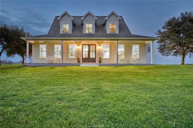 6860 Gibbs Creek Road, Chappell Hill, TX 77426 (MLS #20004241) :: BCS Dream Homes