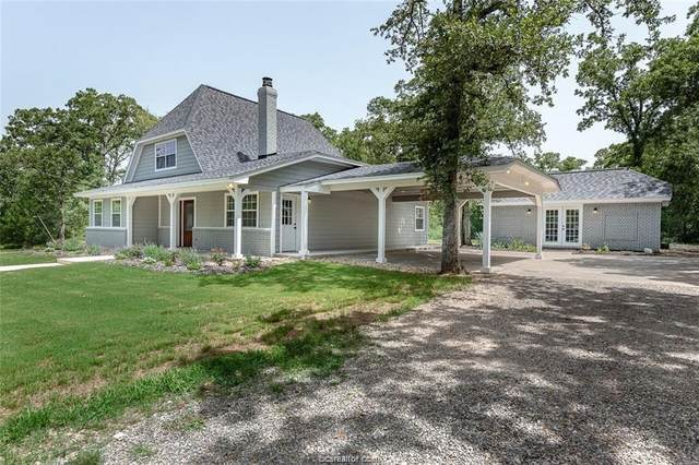 5164 Gary Road, College Station, TX 77845 (MLS #20004376) :: Treehouse Real Estate