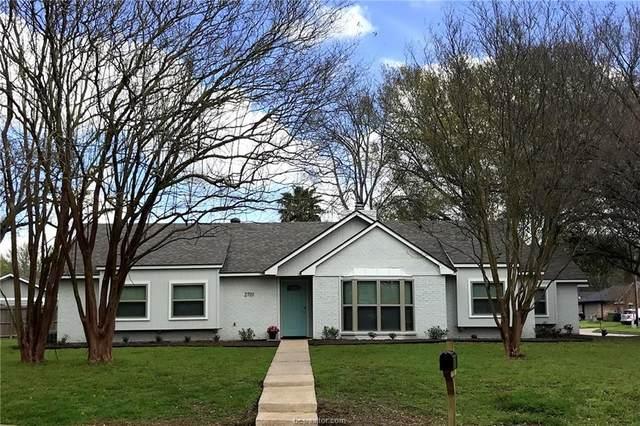 2701 Westwood Main Drive, Bryan, TX 77807 (MLS #20004398) :: RE/MAX 20/20