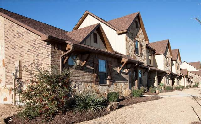 3505 General Parkway, College Station, TX 77845 (MLS #20004414) :: The Lester Group