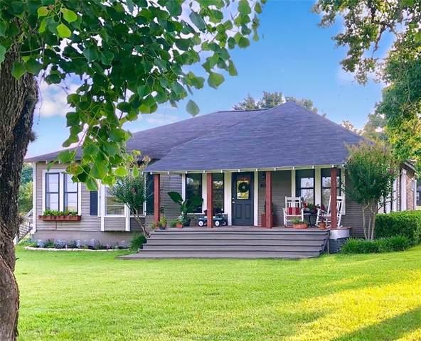 406 Fm 2679, Brenham, TX 77833 (MLS #20004480) :: BCS Dream Homes