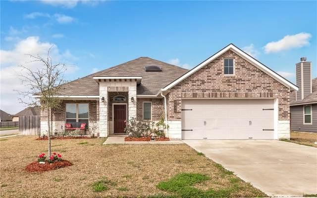 2036 Polmont Drive, Bryan, TX 77807 (MLS #20004493) :: Treehouse Real Estate
