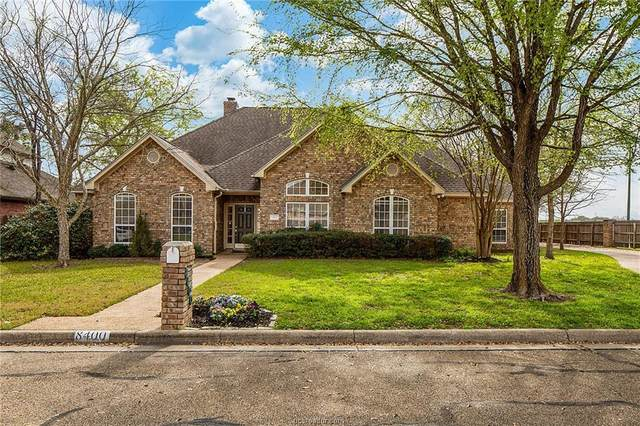 8400 Spring Creek, College Station, TX 77845 (MLS #20004501) :: NextHome Realty Solutions BCS