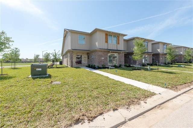 3611 Kenyon, College Station, TX 77845 (MLS #20004519) :: The Lester Group