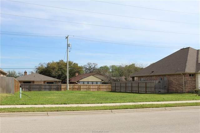 3084 Peterson Circle, Bryan, TX 77802 (MLS #20004537) :: RE/MAX 20/20