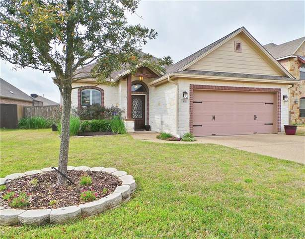 4111 Cripple Creek Court, College Station, TX 77845 (MLS #20004556) :: Treehouse Real Estate