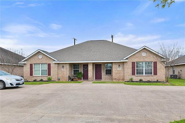 3508 Paloma Ridge Drive, College Station, TX 77845 (MLS #20004570) :: RE/MAX 20/20