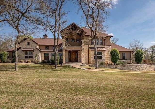 7757 Hidden Trail, Bryan, TX 77808 (MLS #20004594) :: Treehouse Real Estate