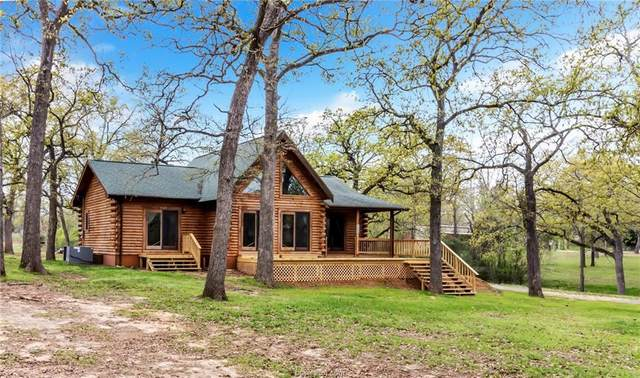 5080 Private Road 3500, Marquez, TX 77865 (MLS #20004596) :: Treehouse Real Estate