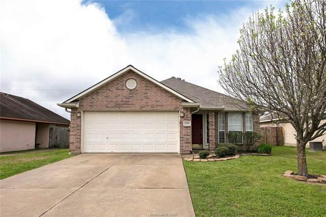 3738 Marielene Circle, College Station, TX 77845 (MLS #20004646) :: Chapman Properties Group