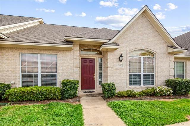 314 Fraternity, College Station, TX 77845 (MLS #20004745) :: The Lester Group