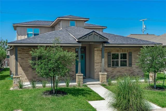 3105 Broadmoor Drive, Bryan, TX 77802 (MLS #20004746) :: Cherry Ruffino Team