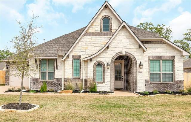 1928 Spanish Moss Drive, College Station, TX 77845 (MLS #20004755) :: NextHome Realty Solutions BCS