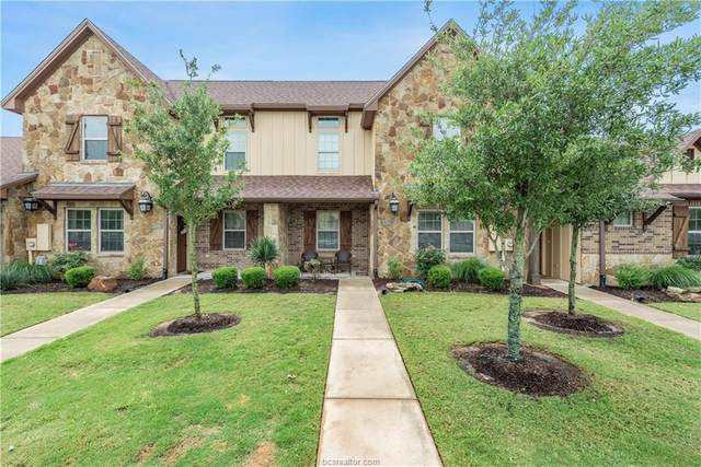 3304 Cullen, College Station, TX 77845 (MLS #20004769) :: The Lester Group