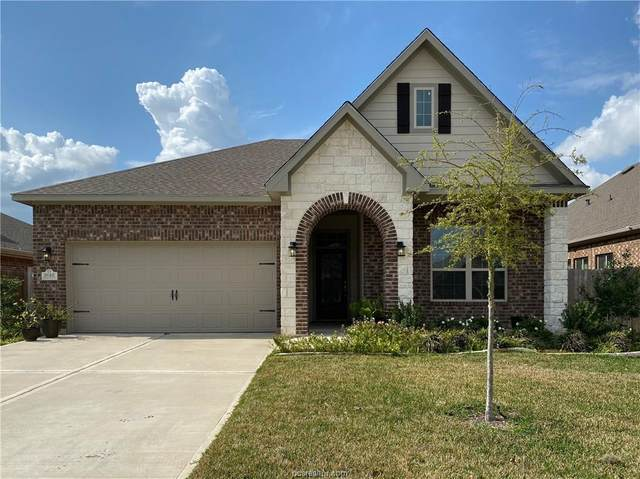 2612 Kinnersley Court, College Station, TX 77845 (MLS #20004791) :: Treehouse Real Estate