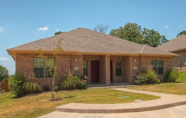 4457-4459 Reveille Road, College Station, TX 77845 (MLS #20004816) :: RE/MAX 20/20