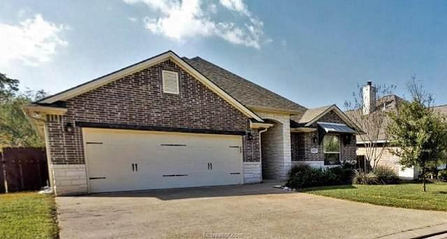 4107 Rocky Creek Trail, College Station, TX 77845 (MLS #20004843) :: BCS Dream Homes