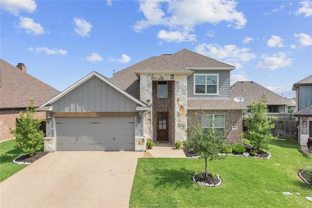 15755 Timber Creek Lane, College Station, TX 77845 (MLS #20004858) :: Cherry Ruffino Team