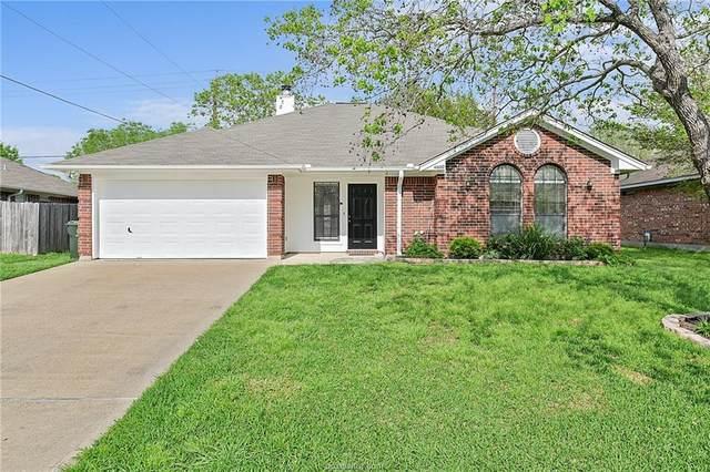 4607 Brompton Lane, Bryan, TX 77802 (MLS #20004861) :: Treehouse Real Estate