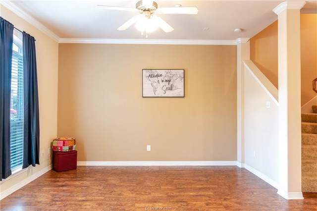 305 Holleman Drive #1604, College Station, TX 77840 (MLS #20004871) :: RE/MAX 20/20