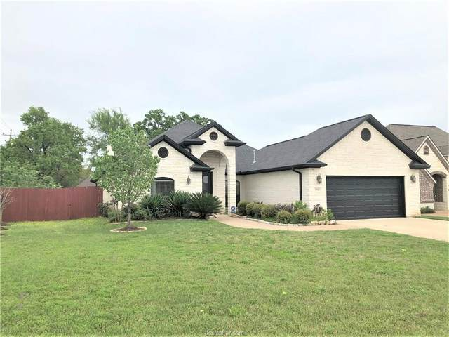 8401 Justin Ave, College Station, TX 77845 (MLS #20004877) :: The Lester Group
