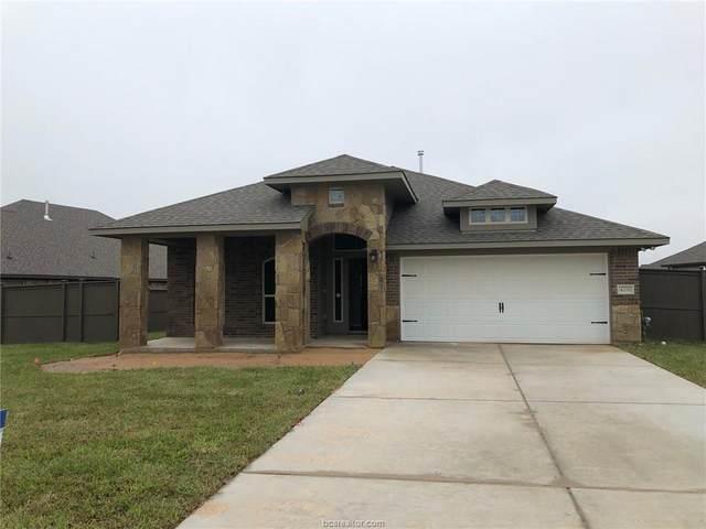 4270 Harding Way, Bryan, TX 77802 (MLS #20004884) :: Treehouse Real Estate