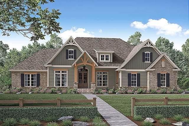 4264 Foxtail Court, Bryan, TX 77802 (MLS #20004916) :: BCS Dream Homes