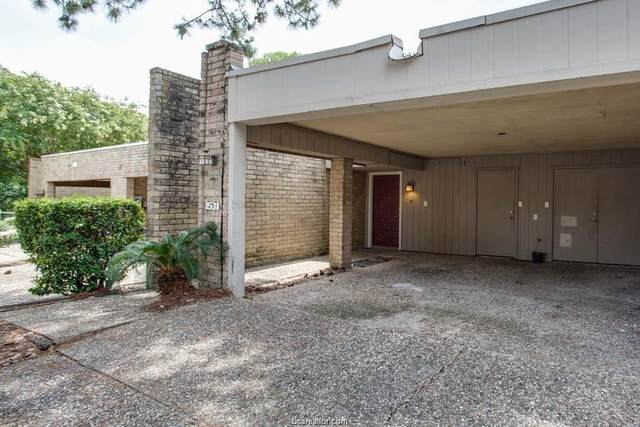 1531 Wolf Run, College Station, TX 77840 (MLS #20004941) :: The Lester Group