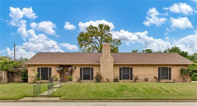 2906 Braeburn, Bryan, TX 77802 (MLS #20004943) :: Treehouse Real Estate