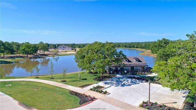 1809 Duval River Court, College Station, TX 77845 (MLS #20004949) :: RE/MAX 20/20