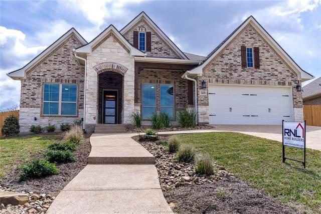3401 Dovecote Way, Bryan, TX 77808 (MLS #20004989) :: Treehouse Real Estate
