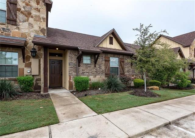 3212 Airborne, College Station, TX 77845 (MLS #20004999) :: The Lester Group