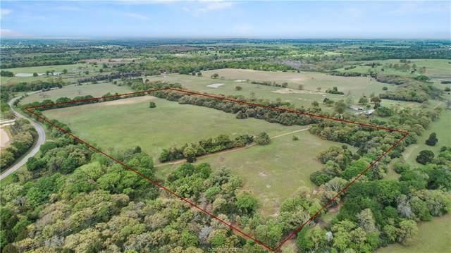 TBD Fm 696 Farm To Market Road, Caldwell, TX 77836 (MLS #20005005) :: RE/MAX 20/20