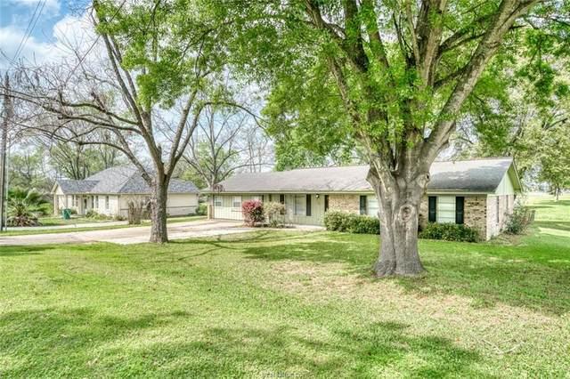 304 Heath, Madisonville, TX 77864 (MLS #20005032) :: Cherry Ruffino Team