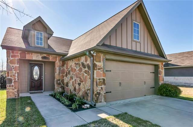 2018 Positano Loop, Bryan, TX 77808 (MLS #20005045) :: Cherry Ruffino Team