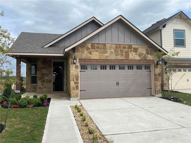 960 Toledo Bend, College Station, TX 77845 (MLS #20005054) :: Chapman Properties Group