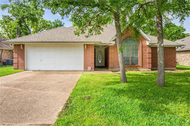 3004 Durango Street, College Station, TX 77845 (MLS #20005062) :: Chapman Properties Group