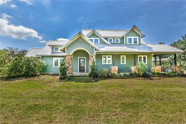 2706 Henry Prairie Road (+/- 30 Acres), Franklin, TX 77856 (MLS #20005063) :: RE/MAX 20/20