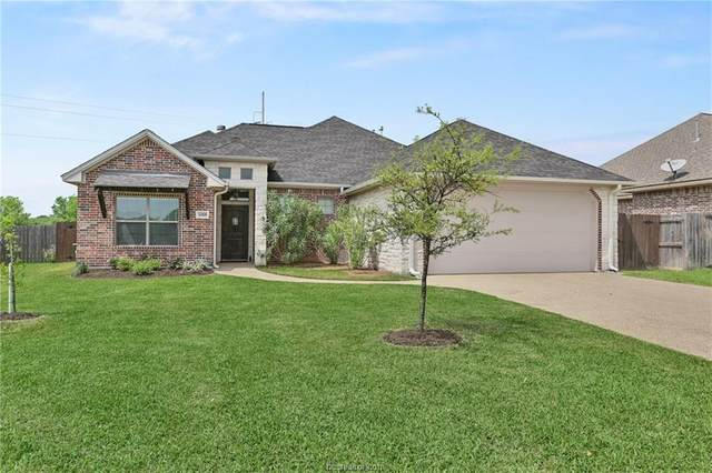 3088 Archer Circle, Bryan, TX 77808 (MLS #20005087) :: Cherry Ruffino Team