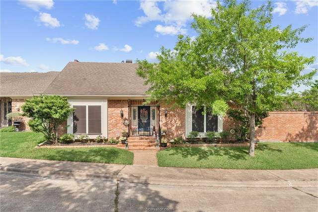 1326 Lyndhurst Drive, Bryan, TX 77802 (MLS #20005100) :: The Lester Group